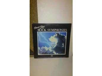 Classic Rock, Rock Symphonies London Symphony Orchestra and - Kungshamn - Classic Rock, Rock Symphonies London Symphony Orchestra and - Kungshamn