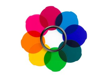 MANFROTTO Filter Multicolour LUMIE