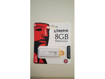 Kingston 8GB Datatraveler