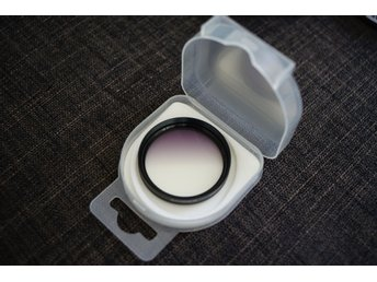 ND4-filter tonat 25% (4x) 46mm
