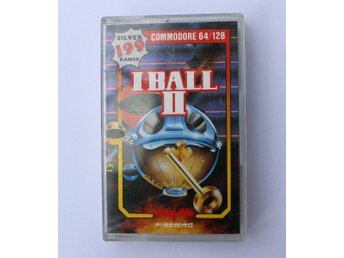 I BALL II - Commodore 64 (C64)