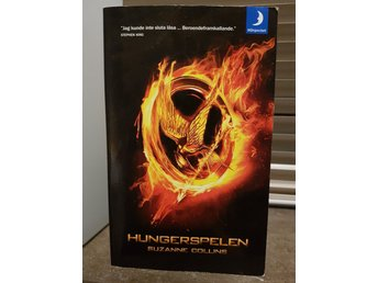 Hungerspelen / Hunger Games - Suzanne Collins