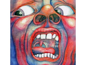 King Crimson: In the court of... 1969 (Rem) (CD)