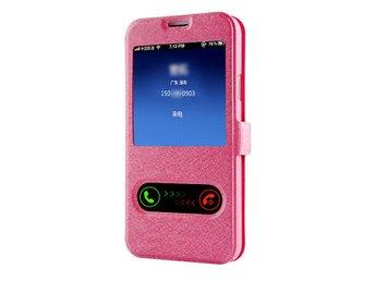 Javascript är inaktiverat. - Gävle - Perfektpassform för din Huawei Honor 10Skyddadintelefon frånrepor,dammetcLåg viktAllaKnappenoch kamerakananvändautan att ta borttelefonenSmart magnetlåsetTillverkad av högkvalitetmaterialPassar perfektformenFärg: Mörk Rosa - Gävle