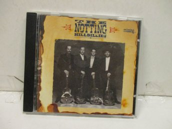 The Notting Hillbillies - Missing... Presumed Having A Good Time - FINT SKICK!