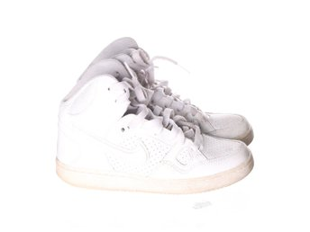 Nike, Sneakers, Strl: 36, Air Force, Vit