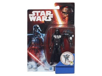 "Star Wars The Force Awakens 3.75"" Snow/Desert W0 Action Figure - Darth Vader"