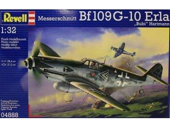 Revell plastic kit - Messerschmitt Bf-109G - 1/32 scale - impressive! - Tallinn - Revell plastic kit - Messerschmitt Bf-109G - 1/32 scale - impressive! - Tallinn
