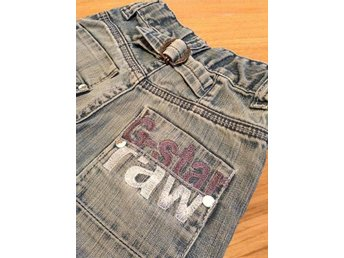 G star jeans 86