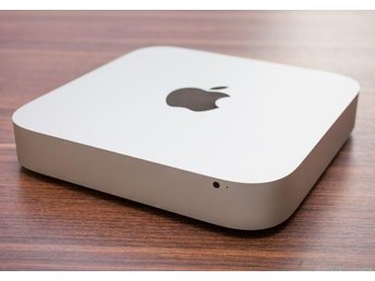 Mac Mini late 2014 2,6 GHz i5 8GB ram & 1 TB HDD