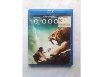 BluRay - 10.000 - Kallinge - BluRay - 10.000 - Kallinge