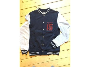 Base ball sweatshirts tröja M NY - Skivarp - Base ball sweatshirts tröja M NY - Skivarp