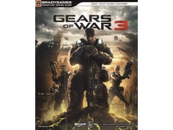 Gears of War 3 (Bradygames) (Beg)