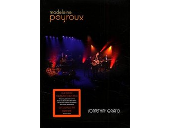 Peyroux Madeleine: Somethin' grand (DVD)