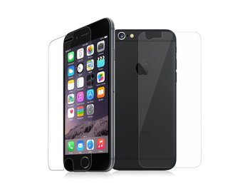 iPhone 6 Pansarglas Fram&Bak