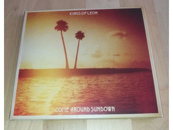 Kings Of Leon - Come Around Sundown (2-Disc Deluxe Edition)