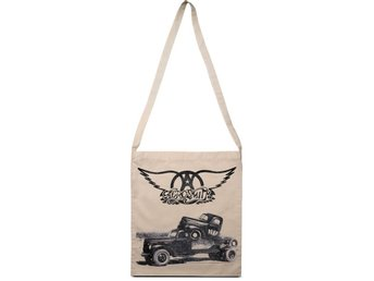 Aerosmith - Pump Totebag 36*42 cm