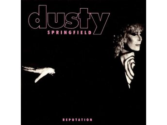LP Dusty Springfield  Reputation