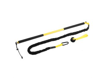 Capital Sports Riprider Suspension Trainer 9 kg dragkraft fästningsögla dörrhaka