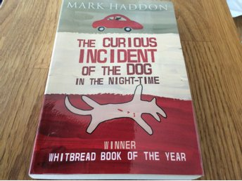 Bok: The curious incident of the dog in the nigh-time - autism