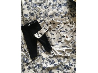 Body lindex stl 74 & tights stl 68 H&M