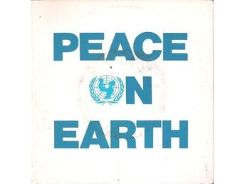 "UNICEF - Peace On Earth 7"" - Various Artists -86"