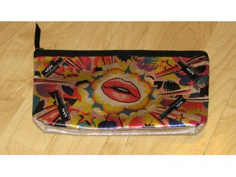 Makeup bag NYX Limited Edition RARE ny