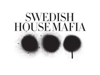 Swedish House Mafia 2 maj 2019