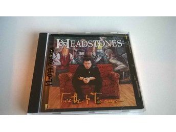 Headstones - Teeth And Tissue, CD