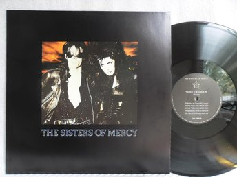 SISTERS OF MERCY - THIS CORROSION - WEA 248 216-0 - Helsingborg - SISTERS OF MERCY - THIS CORROSION - WEA 248 216-0 - Helsingborg