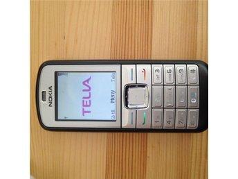 Nokia 6070 ( Låst till Telia ) - Helsingborg - Nokia 6070 ( Låst till Telia ) - Helsingborg