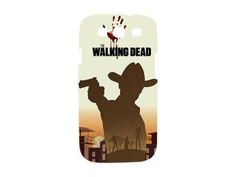 The Walking Dead Samsung Galaxy S3 skal / mobilskal, The Walking Dead present - Karlskrona - The Walking Dead Samsung Galaxy S3 skal / mobilskal, The Walking Dead present - Karlskrona