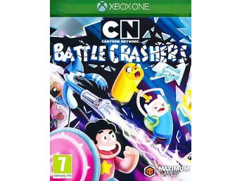 Battle Crashers Cartoon N (XBOXONE)