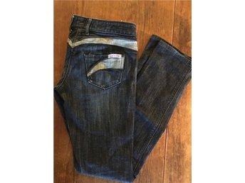 Sass & Bide Sydney jeans Size 26 - Stockholm - Sass & Bide Sydney jeans Size 26 - Stockholm