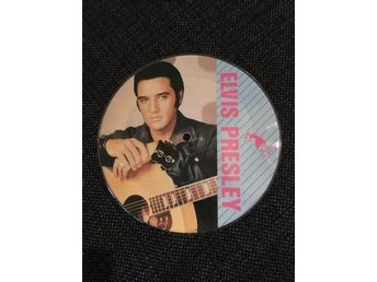 Elvis Bild EP limited edition special collectors item nr 56 jailhouse rock