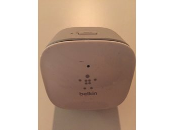 Belkin N300 wireless range extender