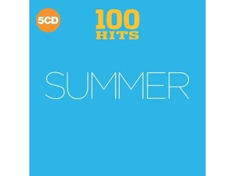 100 Hits / Summer (Digi) (5 CD)