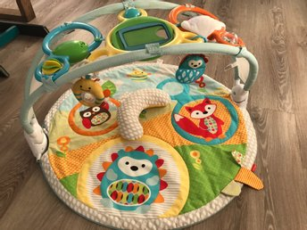 "Skip hop babygym "" Explore & More Amazing Arch™ Baby Gym"""