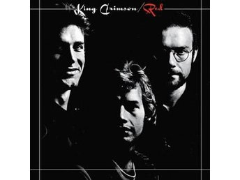King Crimson: Red (Vinyl LP)