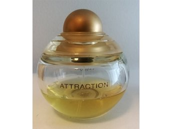 Lancome Attraction edp 100ml discontinued