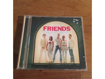 FRIENDS - DANCE WITH ME. (CD )