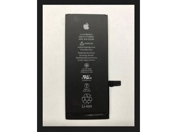 100% Original / Genuine iPhone 7 battery 616-00259 1960mAh