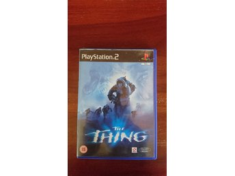 The Thing till ps2