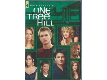 ONE TREE HILL - SÄSONG 4 ( SVENSKT TEXT ) - Svedala - ONE TREE HILL - SÄSONG 4 ( SVENSKT TEXT ) - Svedala