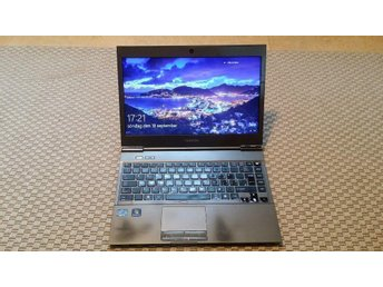 Toshiba Satellite Z930-113, i5-3317U, SSD 120Gb