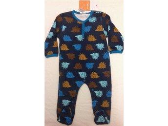 Ny Superfin igelkotts pyjamas stl 62/68 etiketterna kvar - Lidingö - Ny Superfin igelkotts pyjamas stl 62/68 etiketterna kvar - Lidingö