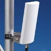 Smarteq VP270/24 Vertical Flat Panel Antenna, 70 deg, 12 dBi