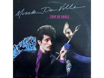 Mink DeVille Coup de Grace - Orsa - Mink DeVille Coup de Grace - Orsa