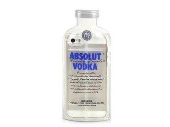 Absolut Vodka iPhone 5 / 5s skal - Falkenberg - Absolut Vodka iPhone 5 / 5s skal - Falkenberg