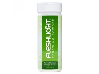Fleshlight Renewing Powder - 120 ml